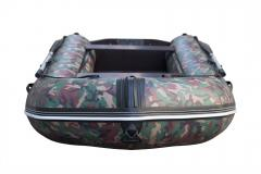 Beluga 12 FT. Camouflage Inflatable Boat