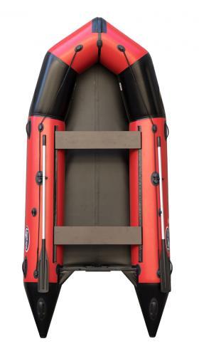 Beluga 13FT. Red/Black Inflatable Boat