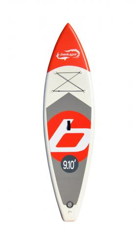 Beluga 9'10 Wave Rider Paddle Board