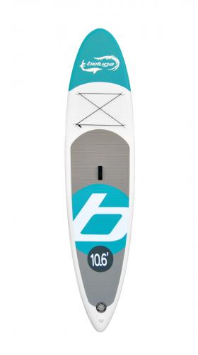 Beluga 10'6 All Round Cross Paddle Board