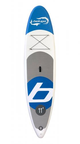 Beluga 11′ All Round Paddle Board