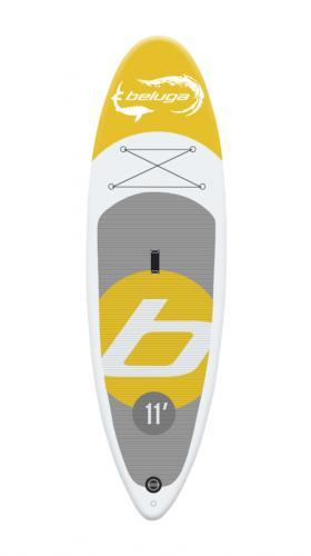 Beluga 11′ Windsurfing Paddle Board