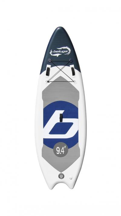 Beluga 9'4 River Paddle Board