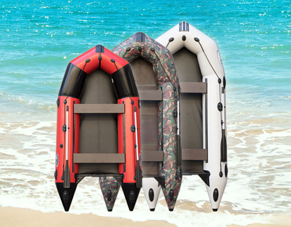 Inflatable Boats On Sale