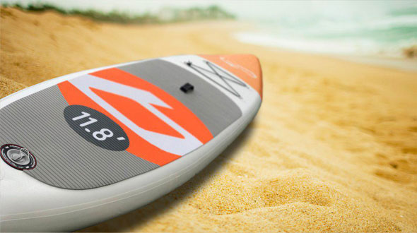 The best stand up paddle boards